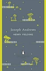 Penguin English Library Joseph Andrews (The Penguin English Library)