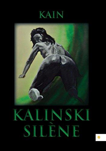 Kalinski Silène Kain