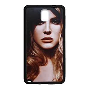 Special female star Cell Phone Case for Samsung Galaxy Note3