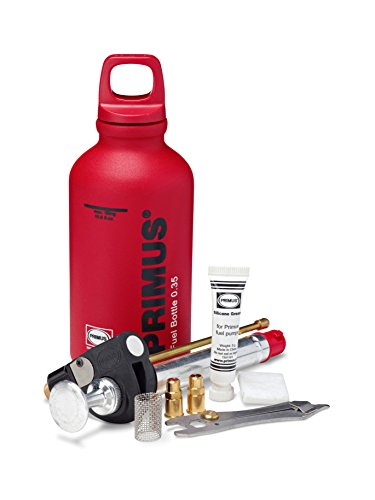 Primus P737500 Spider Multifuel Kit Hunting & Shooting Equipment (Cylinder Primus)