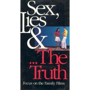 The Truth About Sex