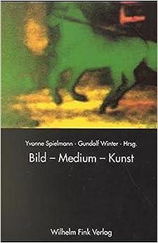 Book Bild, Medium, Kunst.
