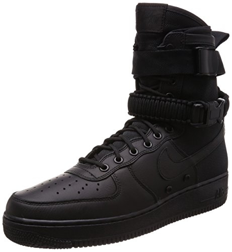 "Special ""Triple Force Nike One Black SF Shield Air AF1 wX0qAfH"