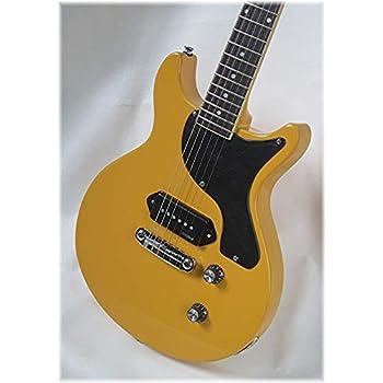 dillion pro dl jr 58 les paul junior electric guitar p 90 pickup wilkinson bridge. Black Bedroom Furniture Sets. Home Design Ideas