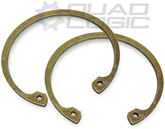 Polaris Sportsman 500 800 850 1000 PAIR Bearing Retaining Ring Clip 7710440