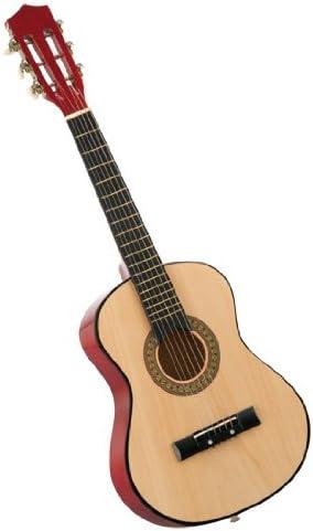 LaBanda Guitarra Española Mediana: Amazon.es: Juguetes y juegos