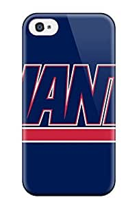 AnthonyR Snap On Hard New York Giants Protector Case For Ipod Touch 5 Cover