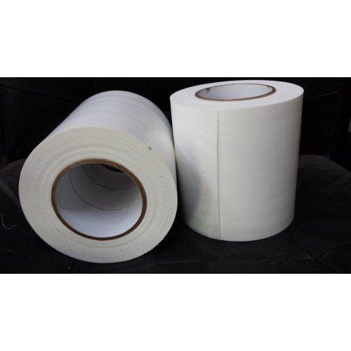 ECHO tape WHITE 6'' ECHO SHRINK TAPE by ECHO tape