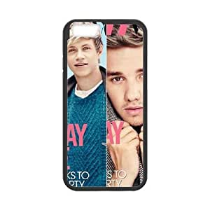 1D iPhone 6 4.7 Inch Cell Phone Case Black R8L5IB