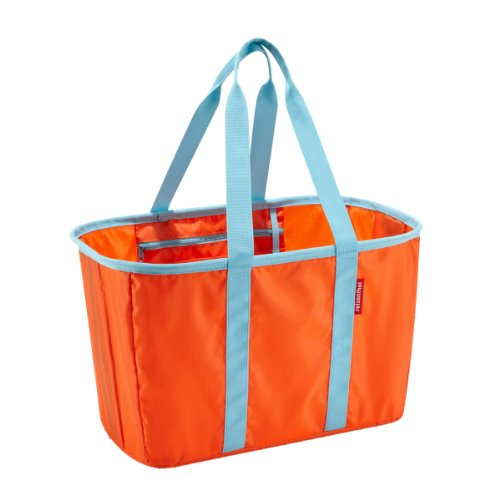 mini x Orange Reisenthel 29 basket karrote maxi BV2004 30 x 47 cm ZwwxTCqO