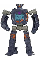 Transformers Real Gear Robots Meantime