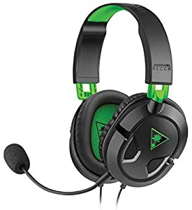 Turtle Beach - Ear Force Recon 50X Stereo Gaming Headset - Xbox One (Certified Refurbished)