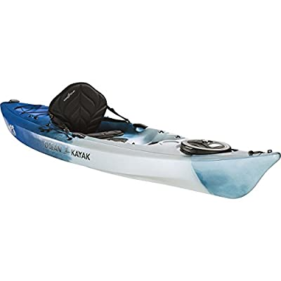 Ocean Kayak Venus 10 Women's Sit-On-Top Kayak