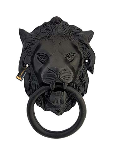 Handecor Lion Design Door Knocker