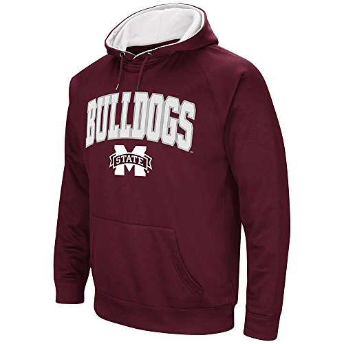 mississippi state football hoodie - 7