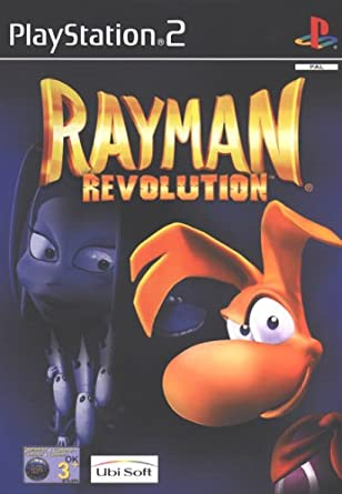 Playstation 2 game rayman presque isle casino erie pa hotels