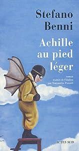 """Afficher """"Achille au pied léger"""""""