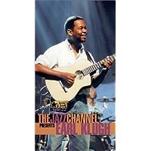 Jazz Channel Presents Earl Klugh