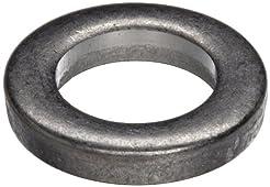 18-8 Stainless Steel Round Shim, Unpolis...