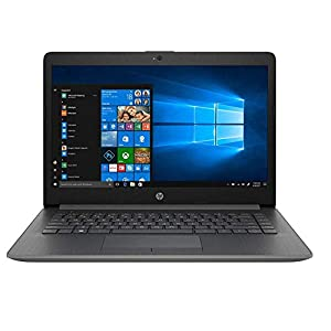 HP 14 Core i3 7th gen 14-inch Thin and Light Laptop +Seagate Backup Plus Slim 2TB External Hard Drive