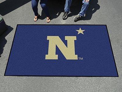 Fanmats Ulti-Mat Floor Mat - US Naval Academy