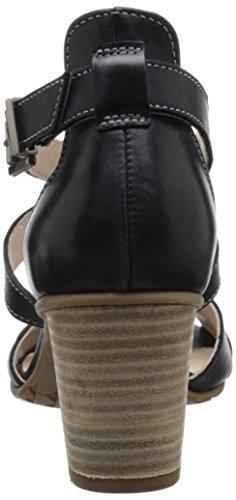 Dress Sandal Women's Black Fidji V596 HO8wqgZ