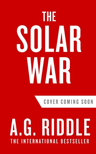 Pdf Thriller The Solar War (The Long Winter Book 2)