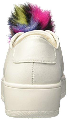 Steve White White Wei Schuhgröße Breeze Madden Multi Damen Sneaker Multi Silber PnpASPxqrw