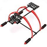 Drone Repair Parts - M-190 Premium FPV Landing Gear with Gimbal Mount F450 F550 Drone Frame