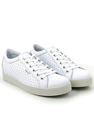 Bianca IGI laserata Sneaker N in 40 amp;CO Nappa rqwCZqI8