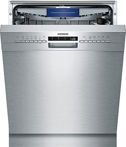 Siemens SN436S03ME Bajo encimera 14cubiertos A++ lavavajilla ...