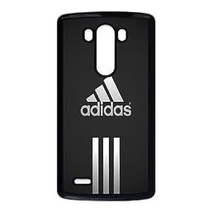 LG G3 Cell Phone Case Black adidas logo_014 Gift P0J0Z3-2400891