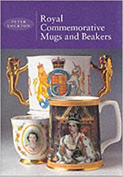 Royal Commemorative Mugs and Beakers