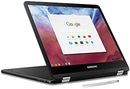 Samsung Chromebook Pro Laptop | Convertible Touch Screen Laptop, 12.3 (XE510C24-K01US)