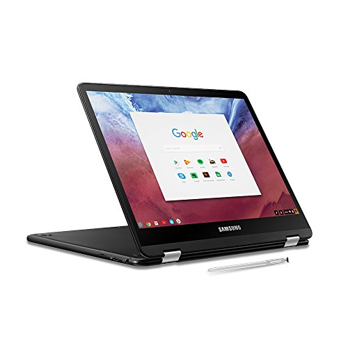 Samsung Chromebook Pro Convertible Touch Screen Laptop, 12.3 (XE510C24-K01US) (Samsung Chromebook Plus Convertible Touch Laptop Xe513c24 K01us)