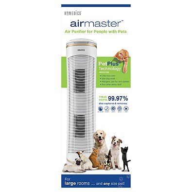 Air Filter For Home Get Smell Of Pet Dog