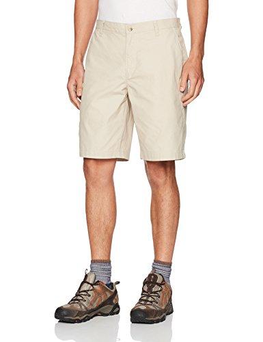 Columbia Men's Bonehead II Shorts, Fossil, Size 34 x 6
