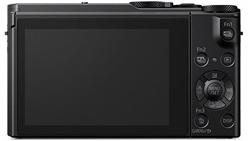 Expert Shield - THE Screen Protector for: Lumix LX10 / LX15 - Anti Glare