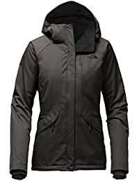 Women's Inlux Insulated Jacket - (Past Season)