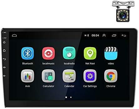 Android Double Din Car Radio 2 16g Podofo 9 Inch Elektronik