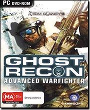 ghost recon advanced warfighter 2 - 7