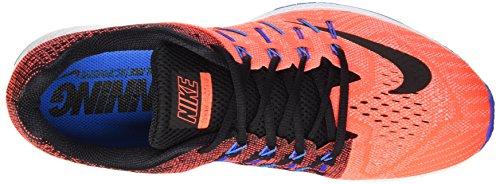 Nike Air Zoom Elite 8 Männer Laufschuh Total Crimson / Schwarz / Segel / Racer Blau