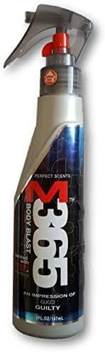 Mens M365 Body Blast Spray (An Impression Guilty)