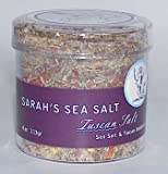 Sarah's Sea Salt, Tuscan