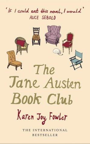 The Jane Austen Book Club pdf epub