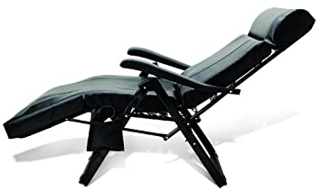 HealthCare Home Pride Foldable Full Body Massage Lounge Chair
