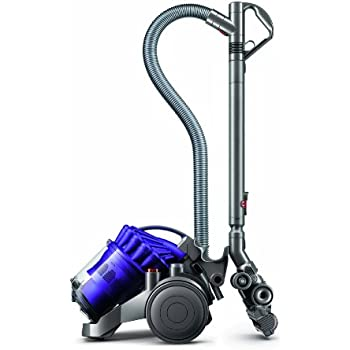 Amazon Com Dyson Dc23 Animal Vacuum Cleaner Canister