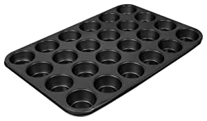Thunder Group 24 Cup Nonstick Muffin Pan