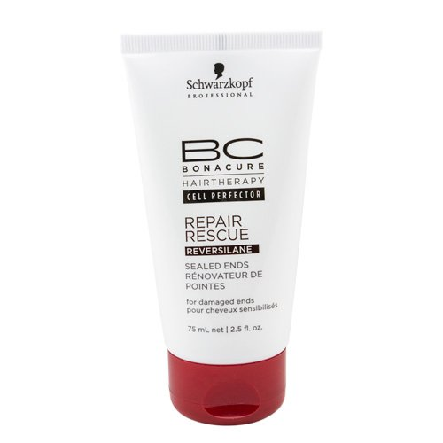 BC Bonacure REPAIR RESCUE Sealed Ends, 2.53-Ounce (Split End)