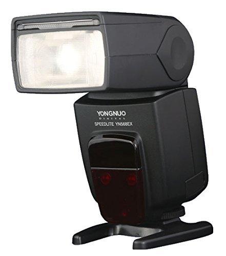 YN568EX TTL High Speed Sync Flash Speedlite for Nikon Camera - 9